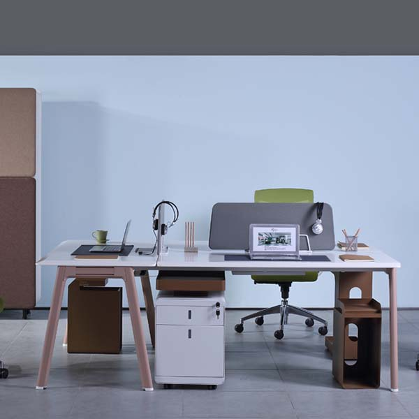 Desk Systems+Bench-persons workstation