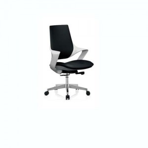 Saosen Manager chair/ China office chair/staff chair with intelligent chassis