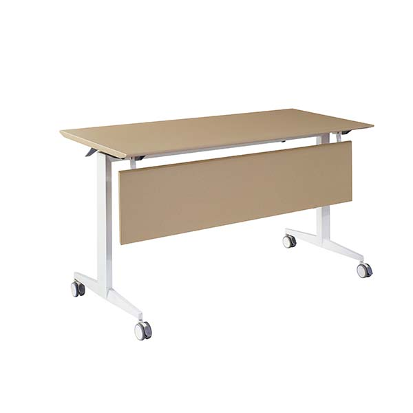 Saosen training table with powder coated/ learning table/ training space
