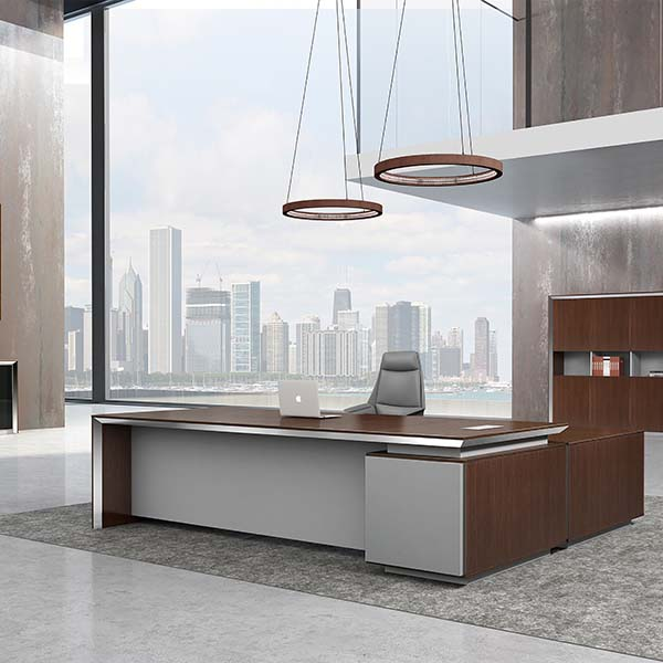 Atwork Executive room/ Director table with classic style Featured Image