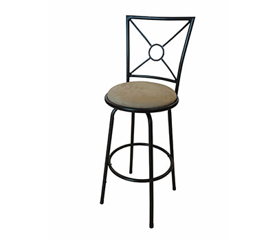 more style bar stool