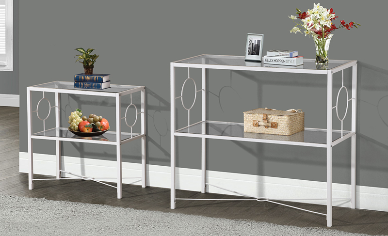 GS-9572 SIDE TABLE
