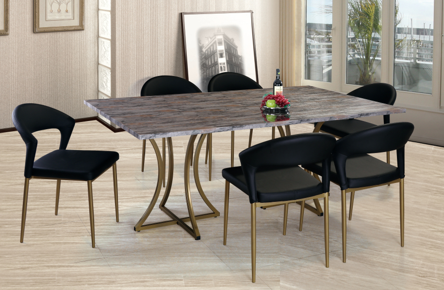 7pc dining set—GS-5171