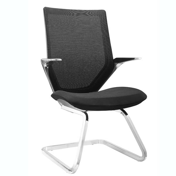 Saosen visitor chair/ meeting chair/office chair/ guest chair Featured Image