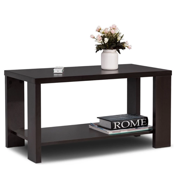 Cheap Design Modern High Quality Wood Unique Coffee Table For Sale